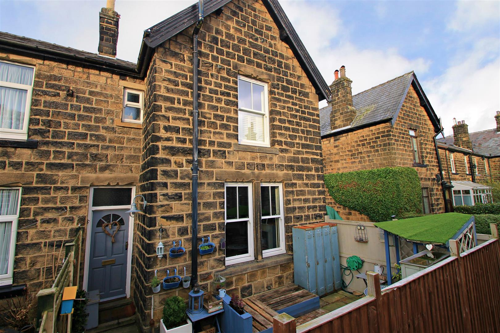South View, Menston, LS29 6JX